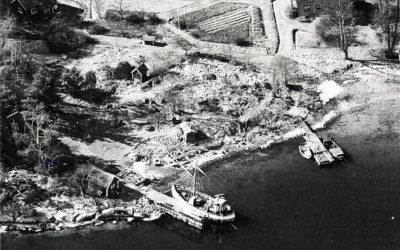 Bergvik – historien om ett gammalt torp