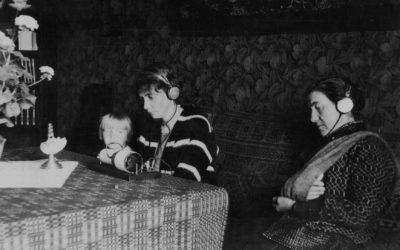 Livet på ett Muskötorp 1920-1930-talet Del 25