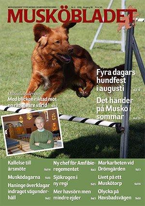 Musköbladet 2018 Nr 2