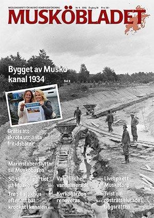 Musköbladet Nr 4, 2018