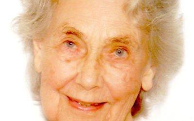 Till minne Birgitta Rydbeck