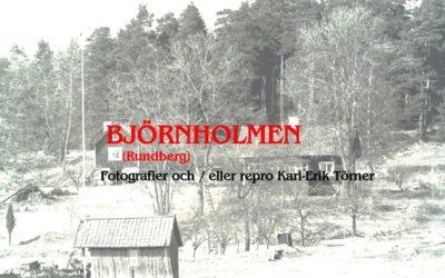 Björnholmen, del 2 – Rundberg