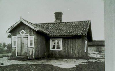 Ersholmen