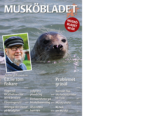 Musköbladet nr 1, 2020
