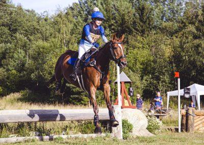 Arbottna Horse Show. Foto: Jonas Fajers