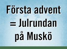 Banner Julrundan