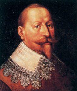 Gustav II Adolf, Sveriges kung 1611-1632