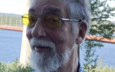 Till minne av min storebror Ivar Åkerström 1941-2020.