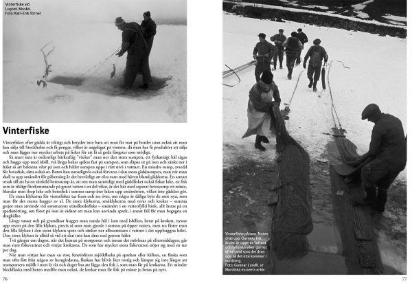 Livet på ett Muskötorp 1920-1930-talet sid 76-77