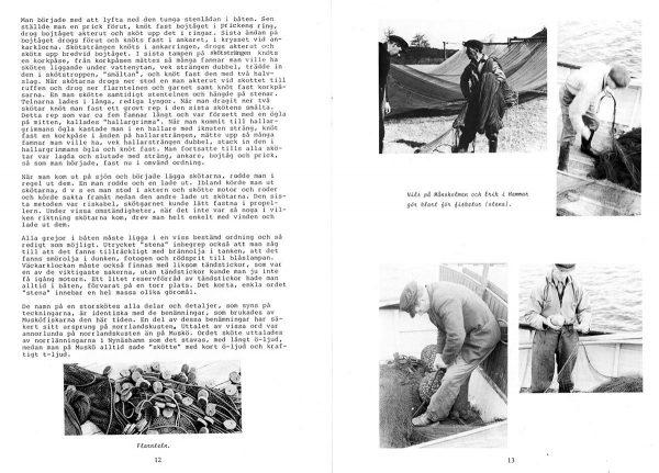 Strömmingsfisket på Muskö 1920-1945 Sid 12-13