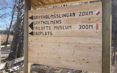 Välkomna ner till Grytholmen…