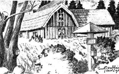 Älvsnabbshamnen av Bo Stjernström – Del 9