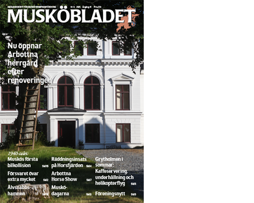 Musköbladet nr 3, 2021