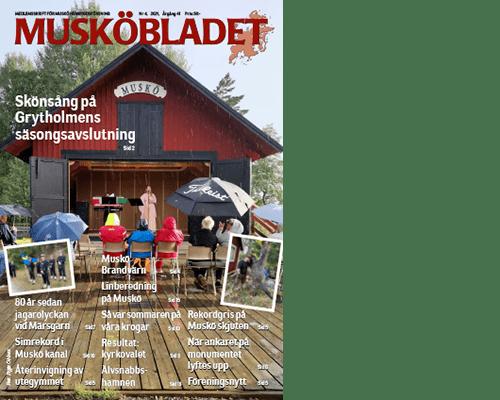 Musköbladet nr 4, 2021
